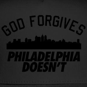 God Forgives T-Shirts - Trucker Cap