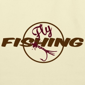 fly fishing2 T-Shirts - Eco-Friendly Cotton Tote