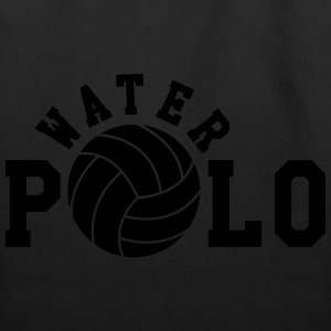 Water Polo T-Shirts - Eco-Friendly Cotton Tote