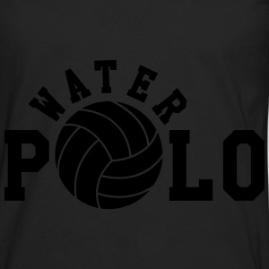 Water Polo Bags & backpacks - Men's Premium Long Sleeve T-Shirt