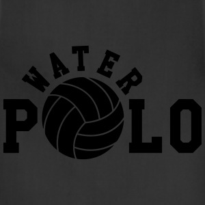 Water Polo Women's T-Shirts - Adjustable Apron