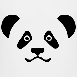 Panda Kids' Shirts - Toddler Premium T-Shirt