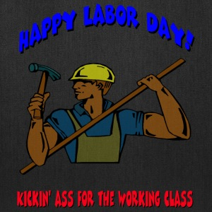Happy Labor Day T-Shirts - Tote Bag