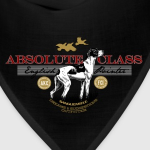 pointer absolute class T-Shirts - Bandana