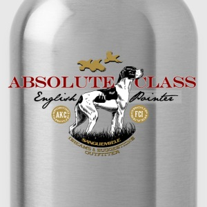 pointer absolute class T-Shirts - Water Bottle