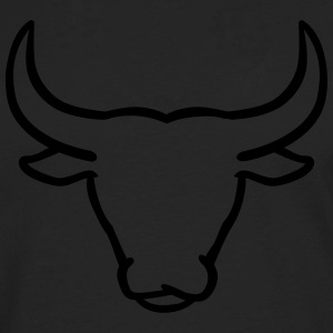 Bull T-Shirts - Men's Premium Long Sleeve T-Shirt