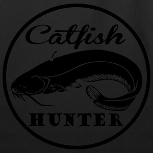 catfish hunter Hoodies - Eco-Friendly Cotton Tote