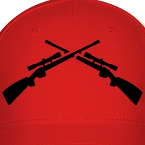 Rifle T-Shirts - Baseball Cap