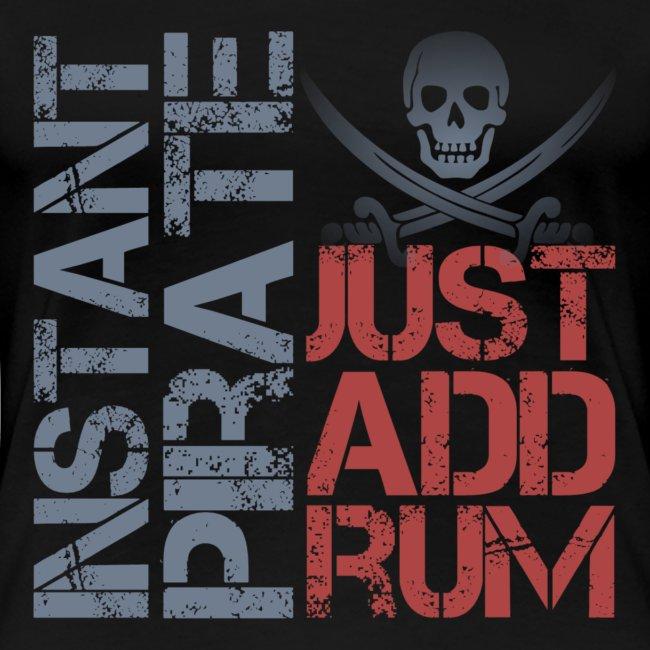 Instant Pirate