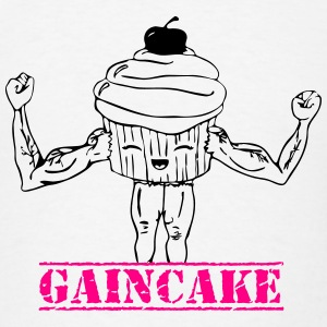 Gaincake Tanks - Men's T-Shirt