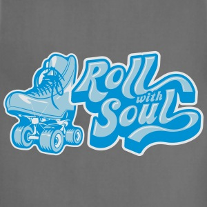 Roll With Soul Vintage - Adjustable Apron