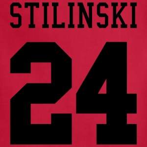 SALE - STILINSKI 24 - Adjustable Apron