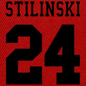 SALE - STILINSKI 24 - Snap-back Baseball Cap