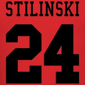 SALE - STILINSKI 24 - Men's T-Shirt