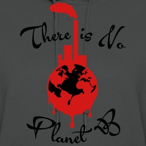 There is No Planet B T-Shirts - Women's Hoodie