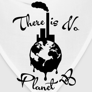 There is No Planet B Tanks - Bandana