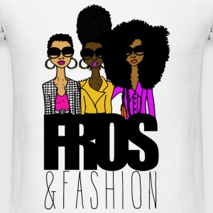 FROS X FASHION Tanks - Men's T-Shirt