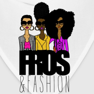 FROS X FASHION Tanks - Bandana