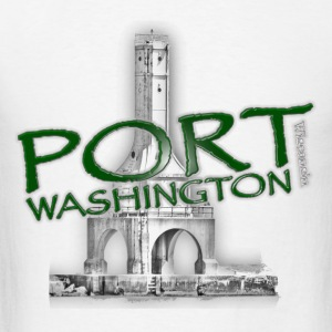 Port Washington Pride - Men's T-Shirt