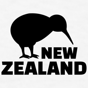 Kiwi Bottles & Mugs - Men's T-Shirt