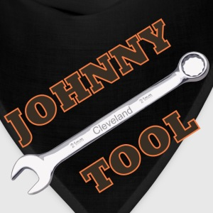 Johnny Tool - Bandana