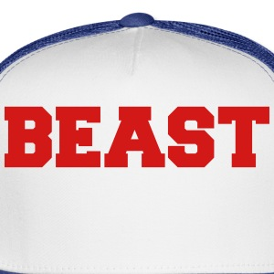 Beast Hoodies - Trucker Cap