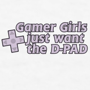 Gamer girls - Men's T-Shirt