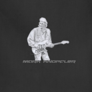 mark knopfler - dire straits T-Shirts - Adjustable Apron