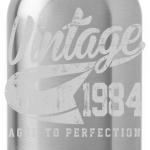 vintage 1984 T-Shirts - Water Bottle