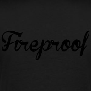Fireproof Hoodies - Men's Premium T-Shirt