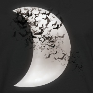 bats Hoodies - Men's Premium Long Sleeve T-Shirt