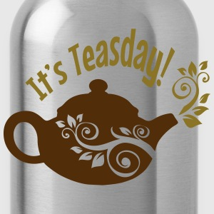It's Teasday! - Water Bottle