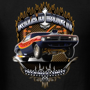 Barracuda Road Burn Long Sleeve Shirts - Men's T-Shirt