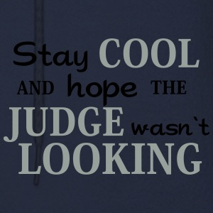 Cool - Judge Long Sleeve Shirts - Men's Hoodie