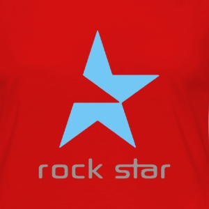 rock star - Women's Premium Long Sleeve T-Shirt