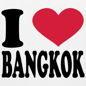 I Love Bangkok T-Shirts - Men's Premium Tank