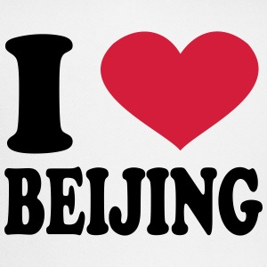 I Love Beijing T-Shirts - Trucker Cap