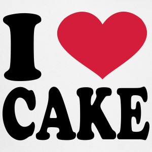 I Love Cake T-Shirts - Trucker Cap