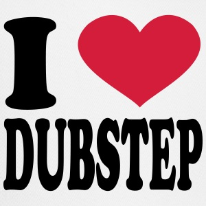 I Love Dubstep T-Shirts - Trucker Cap