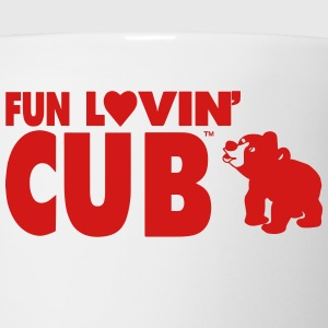 FUN LOVING CUB - Coffee/Tea Mug