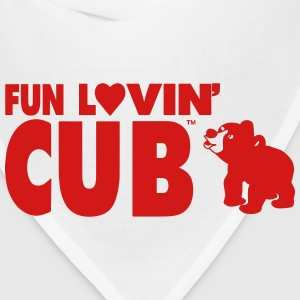 FUN LOVING CUB - Bandana