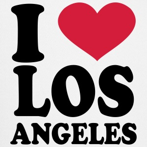 I Love Los Angeles T-Shirts - Trucker Cap