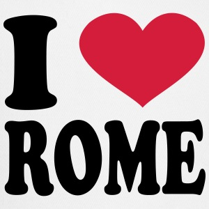 I Love rome T-Shirts - Trucker Cap