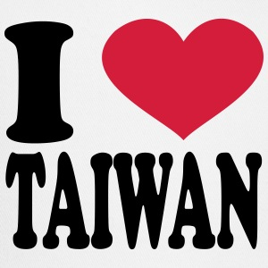 I Love Taiwan T-Shirts - Trucker Cap