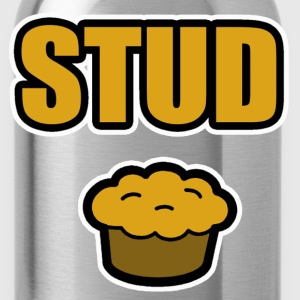 Stud Muffin T-Shirts - Water Bottle
