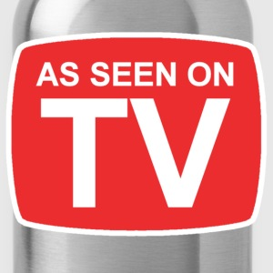 As Seen On TV Women's T-Shirts - Water Bottle