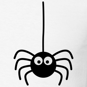 spider Tanks - Men's T-Shirt