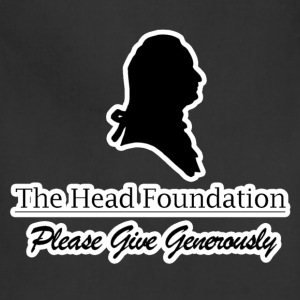 The Head Foundation T-Shirts - Adjustable Apron