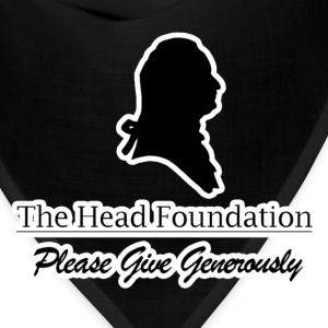 The Head Foundation T-Shirts - Bandana