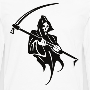 Reaper T-Shirts - Men's Premium Long Sleeve T-Shirt